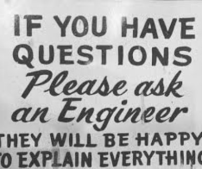 An RMES engineer can answer your questions.